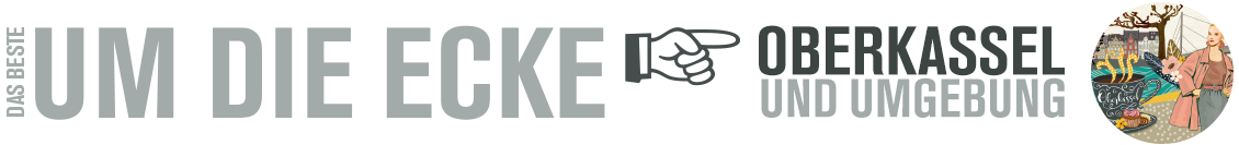 Um-Die-Ecke-Oberkassel Logo